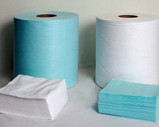 Rollo absorbente Softclean