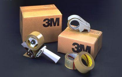 cinta de embalaje 3m transparerente